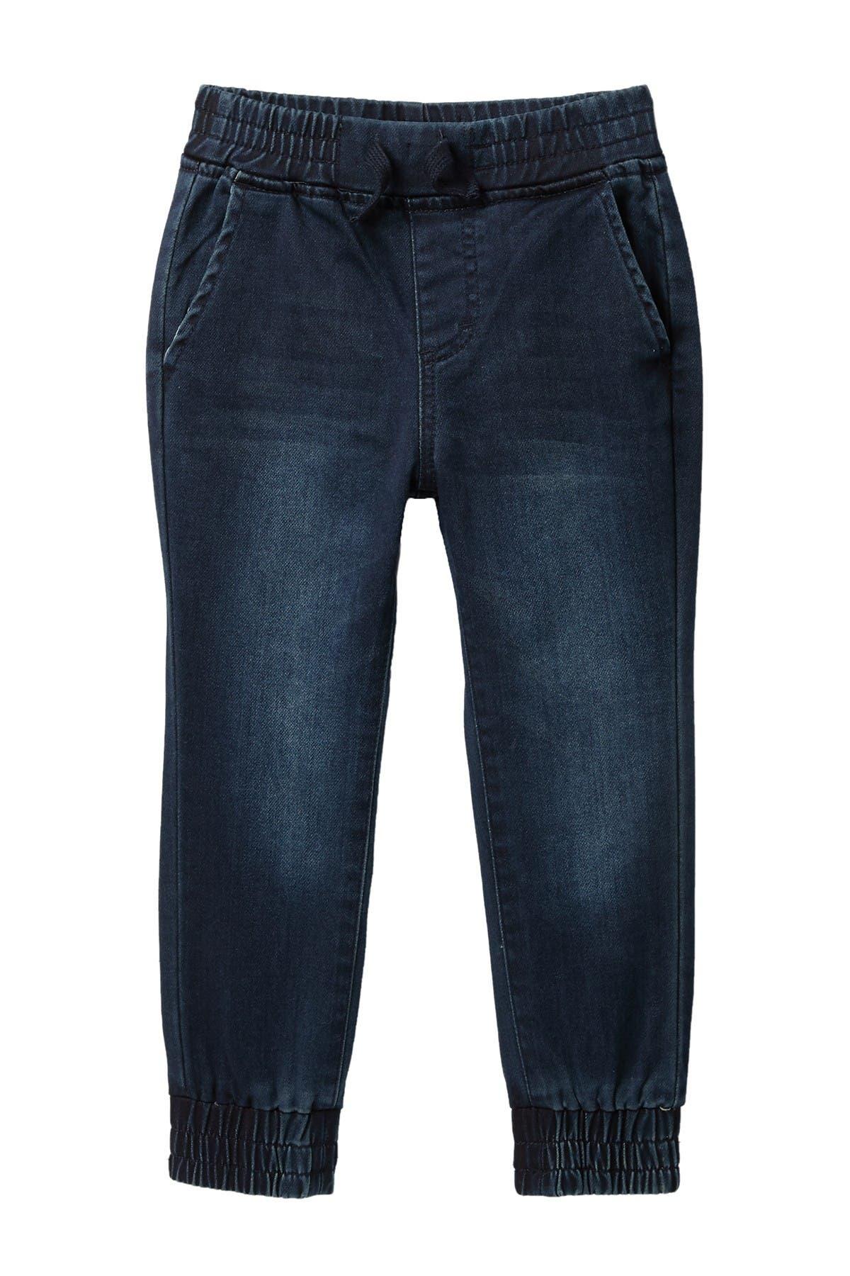 Image of Joe's Jeans Denim Knit Joggers