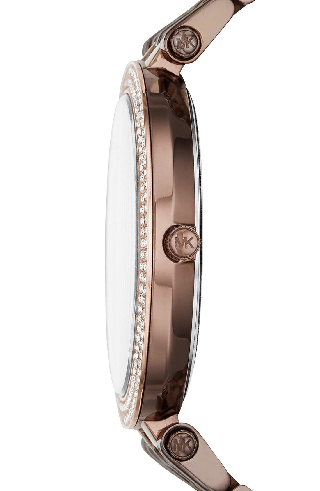 ,                             'Darci' Round Bracelet Watch, 39mm,                             Alternate thumbnail 35, color,                             200