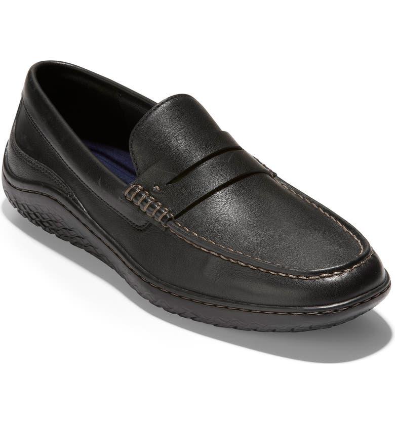 Cole Haan MotoGrand Traveler Driving Shoe Men