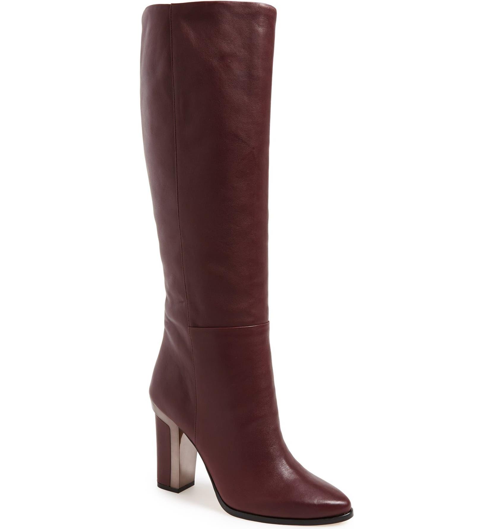 9df704fbc7d2 BCBGMAXAZRIA 'Oak' Tall Boot (Women)   Nordstrom