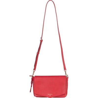 Infant Twelvelittle Peekaboo Crossbody Diaper Bag - Red