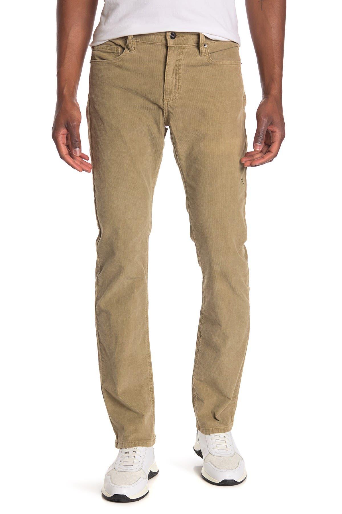 Image of Marine Layer Cambridge Corduroy Pants