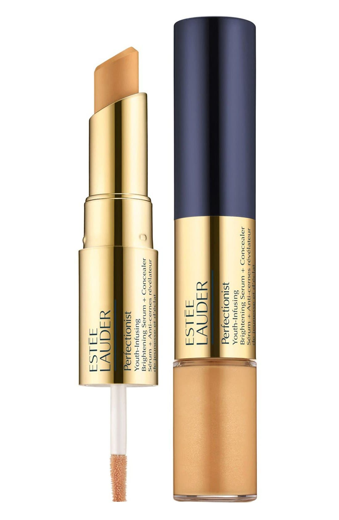,                             Perfectionist Youth-Infusing Brightening Serum + Concealer,                             Main thumbnail 8, color,                             253