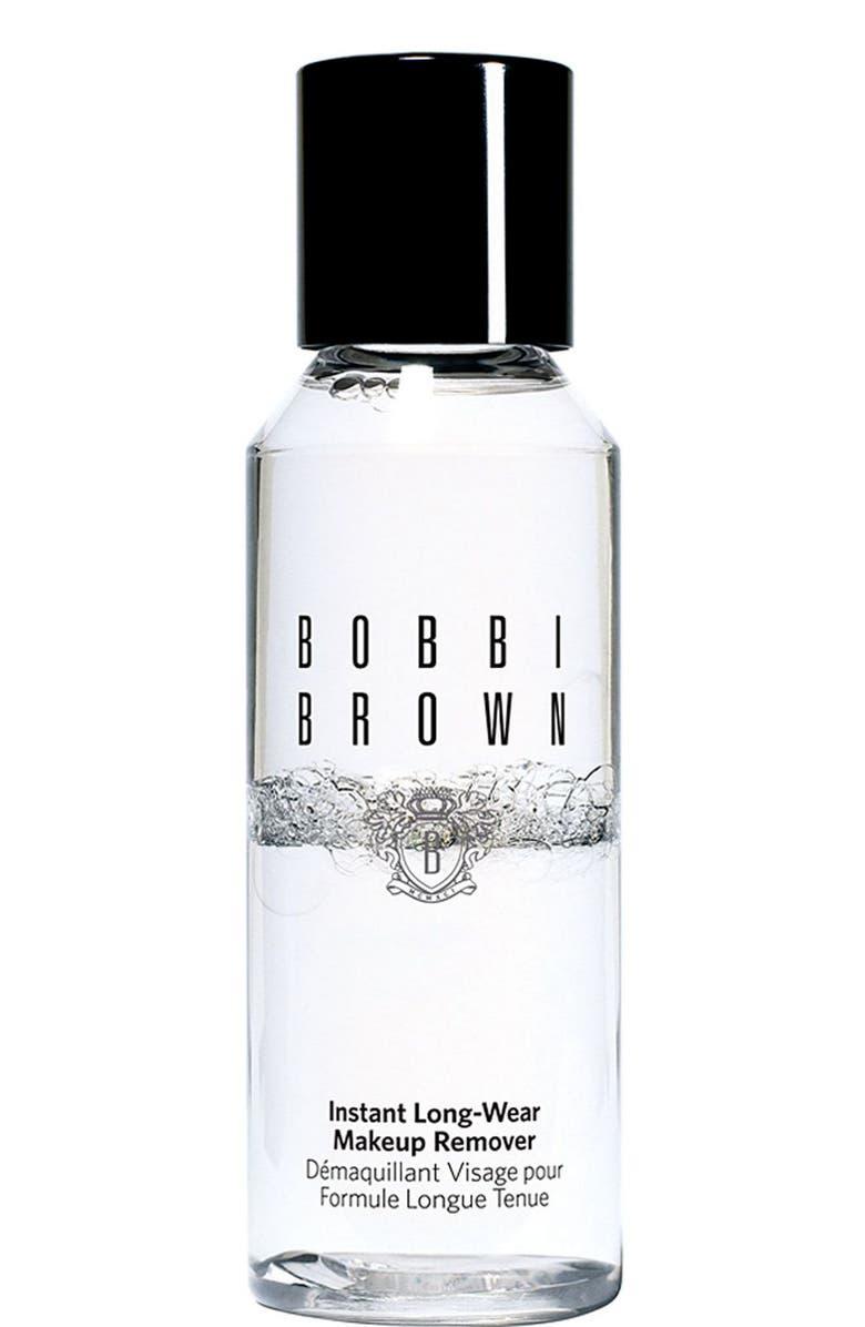 BOBBI BROWN Instant Long-Wear Makeup Remover, Main, color, 000