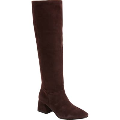 Vagabond Shoemakers Alice Knee High Boot - Brown