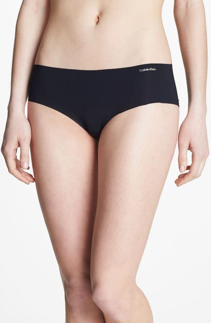 Calvin Klein Pants 'INVISIBLES' HIPSTER BRIEFS