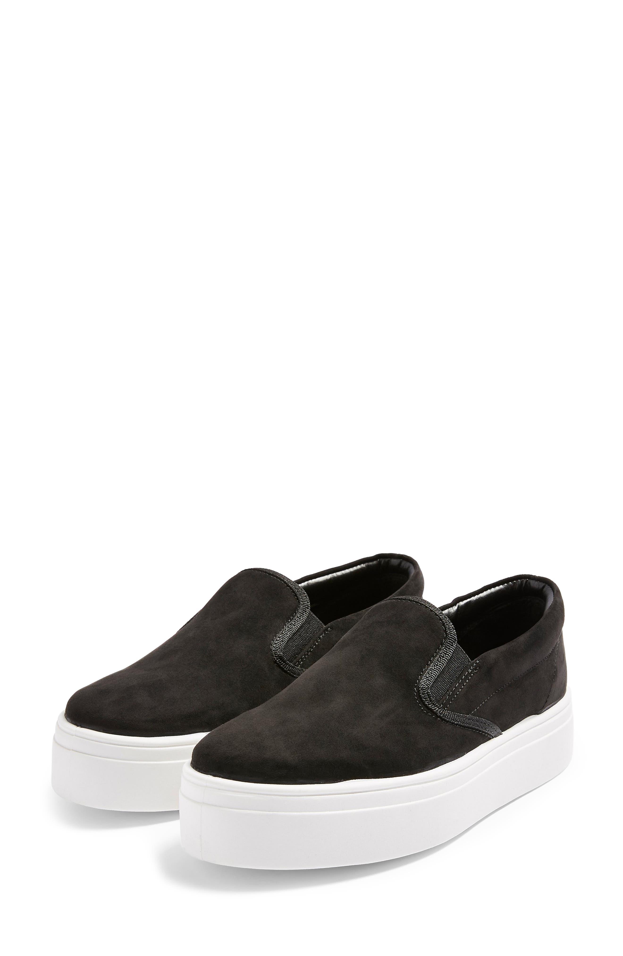 TOPSHOP | Platform Sneaker | Nordstrom Rack