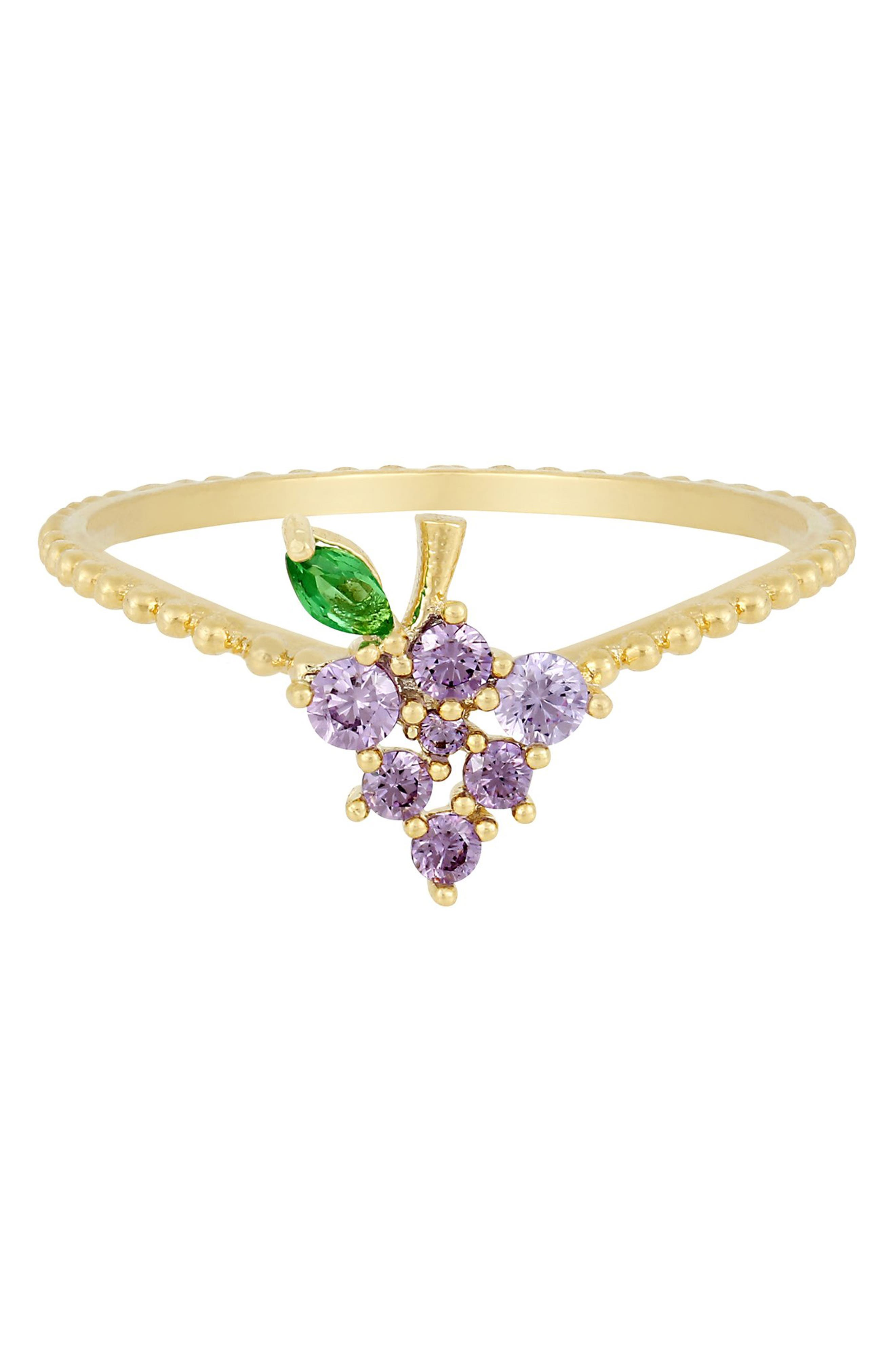 Grape Ring