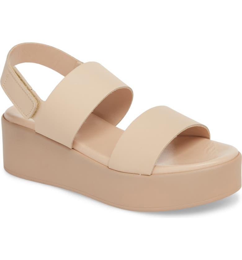 0eb288fb4a0 Rachel Platform Wedge Sandal