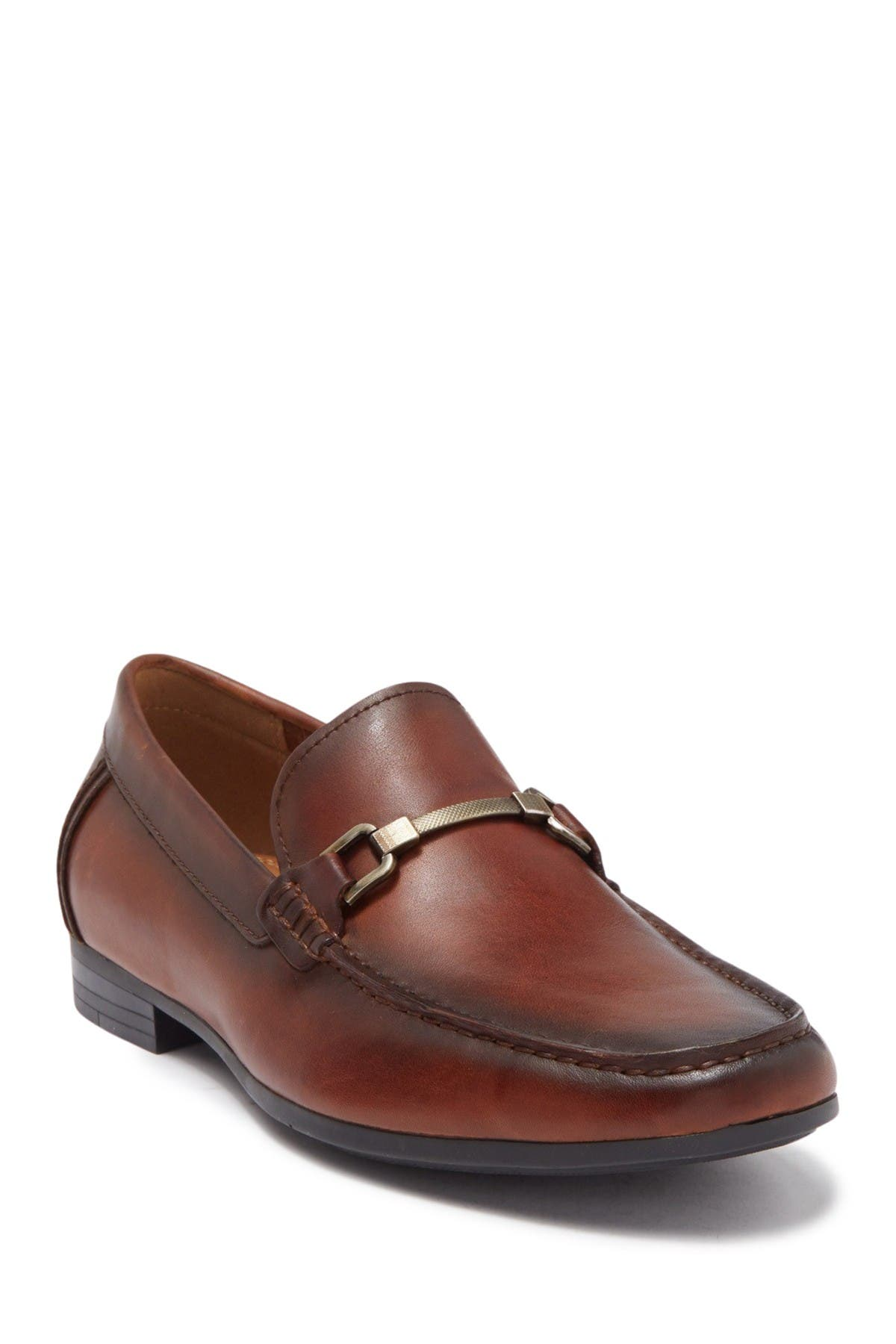 Image of Steve Madden Privacy Bit Loafer