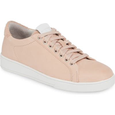 Blackstone Rl85 Low Top Sneaker, Pink