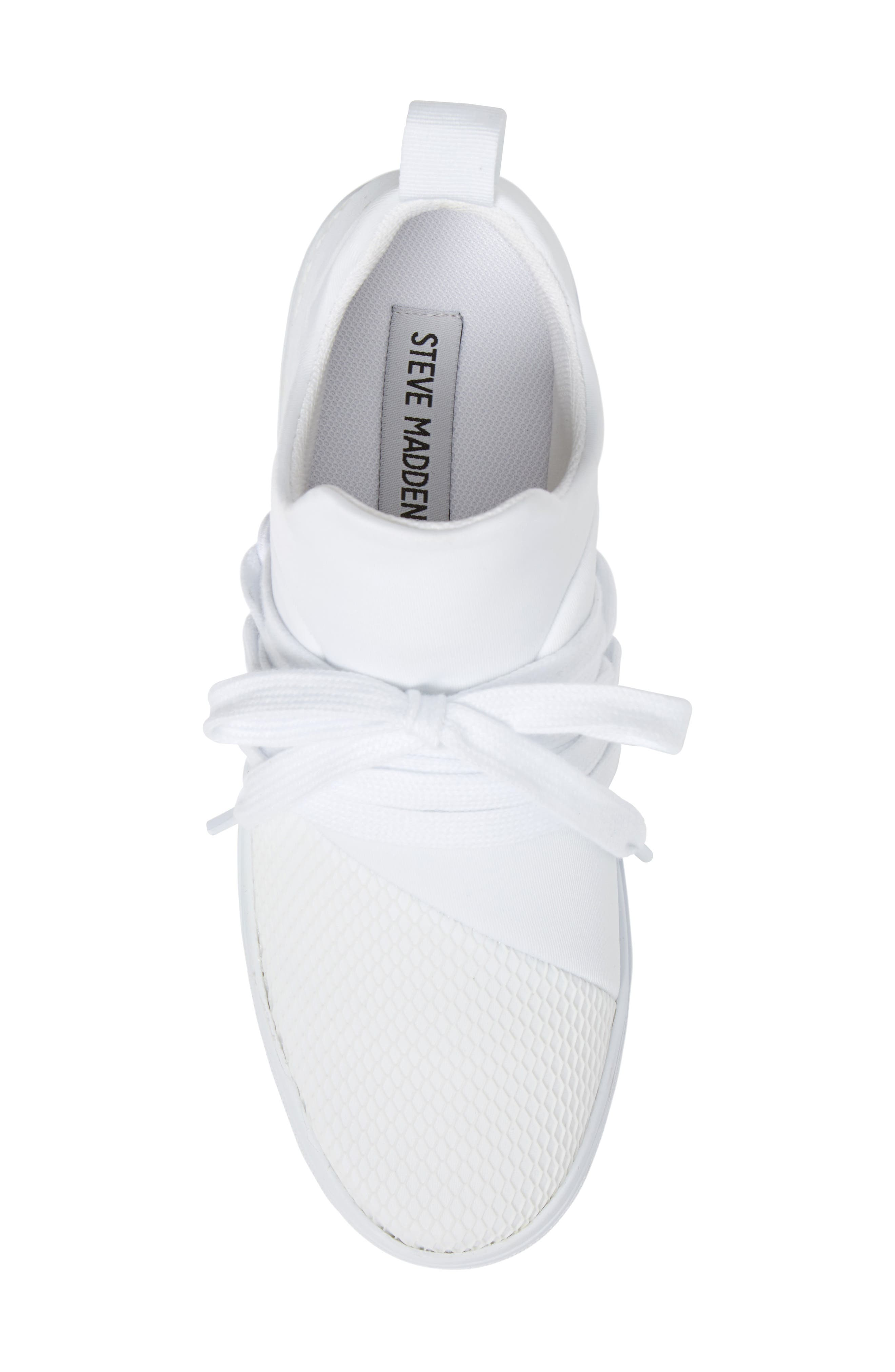 ,                             Lancer Sneaker,                             Alternate thumbnail 5, color,                             100