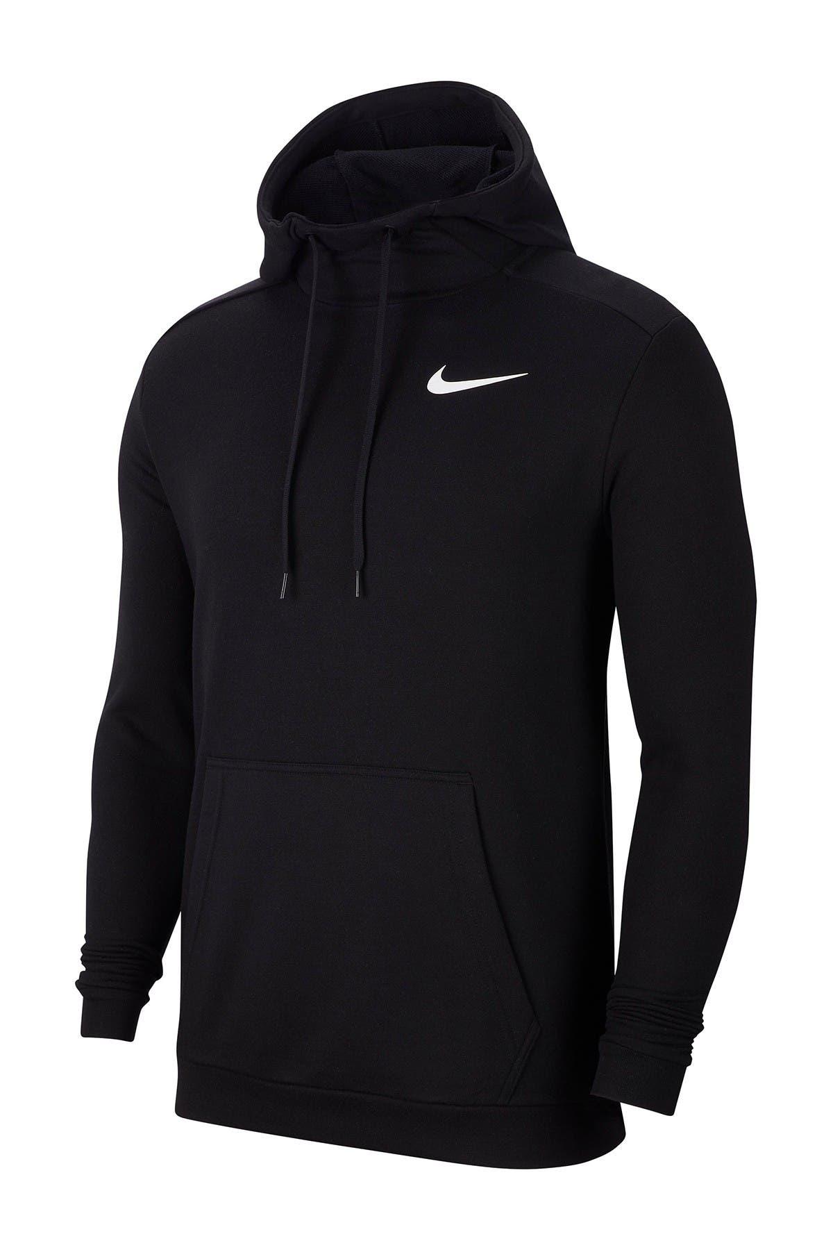 Image of Nike Dri-Fit Pullover Hoodie