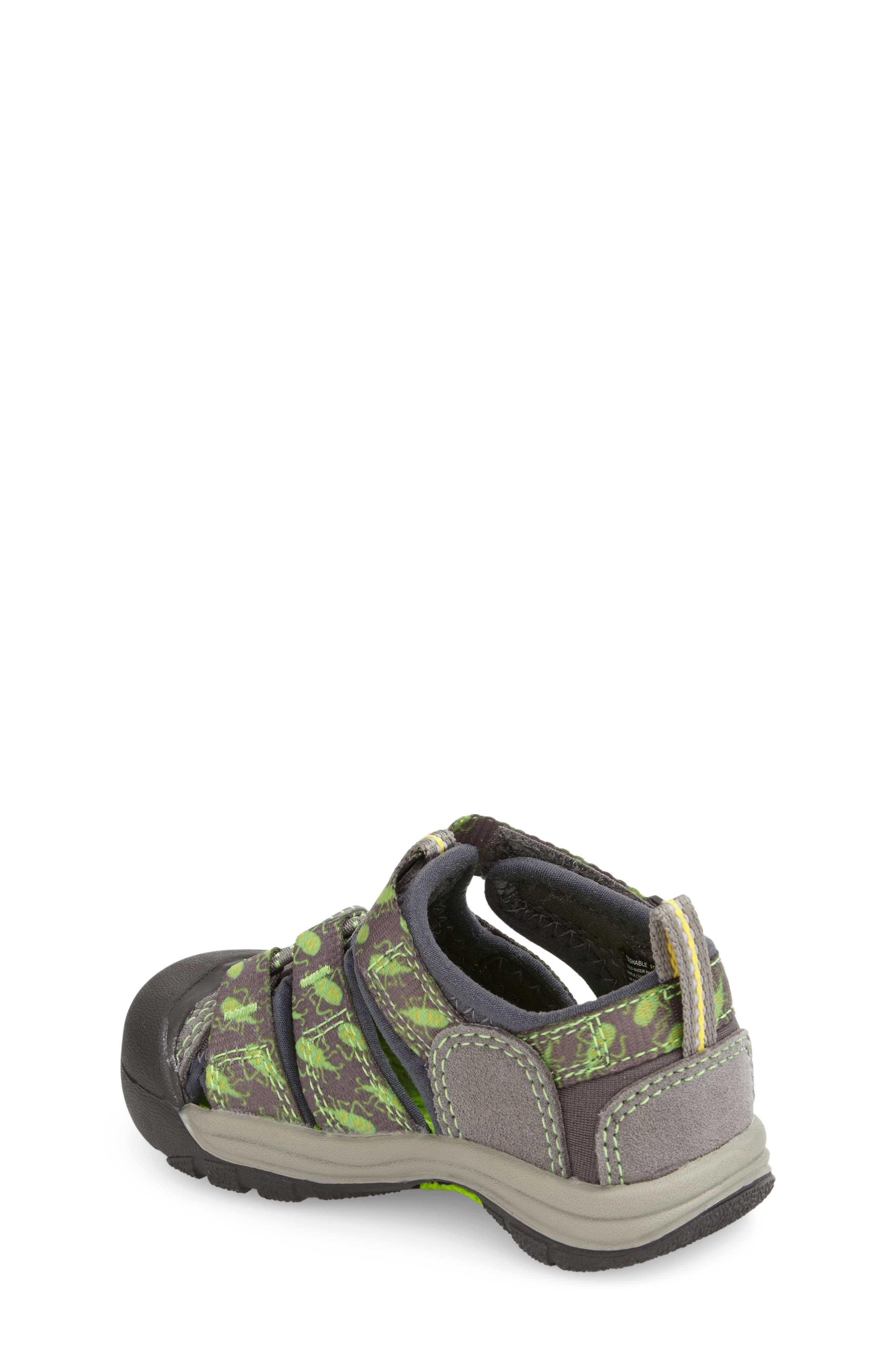 ,                             'Newport H2' Water Friendly Sandal,                             Alternate thumbnail 273, color,                             020