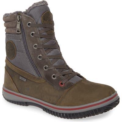 Pajar Trooper 2.0 Waterproof Boot, Grey