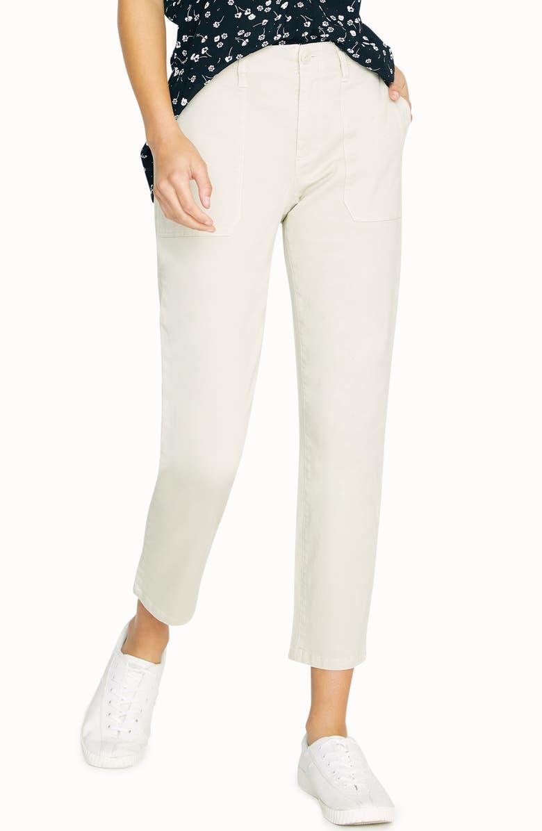 SANCTUARY Peace Chino Pants, Main, color, 250
