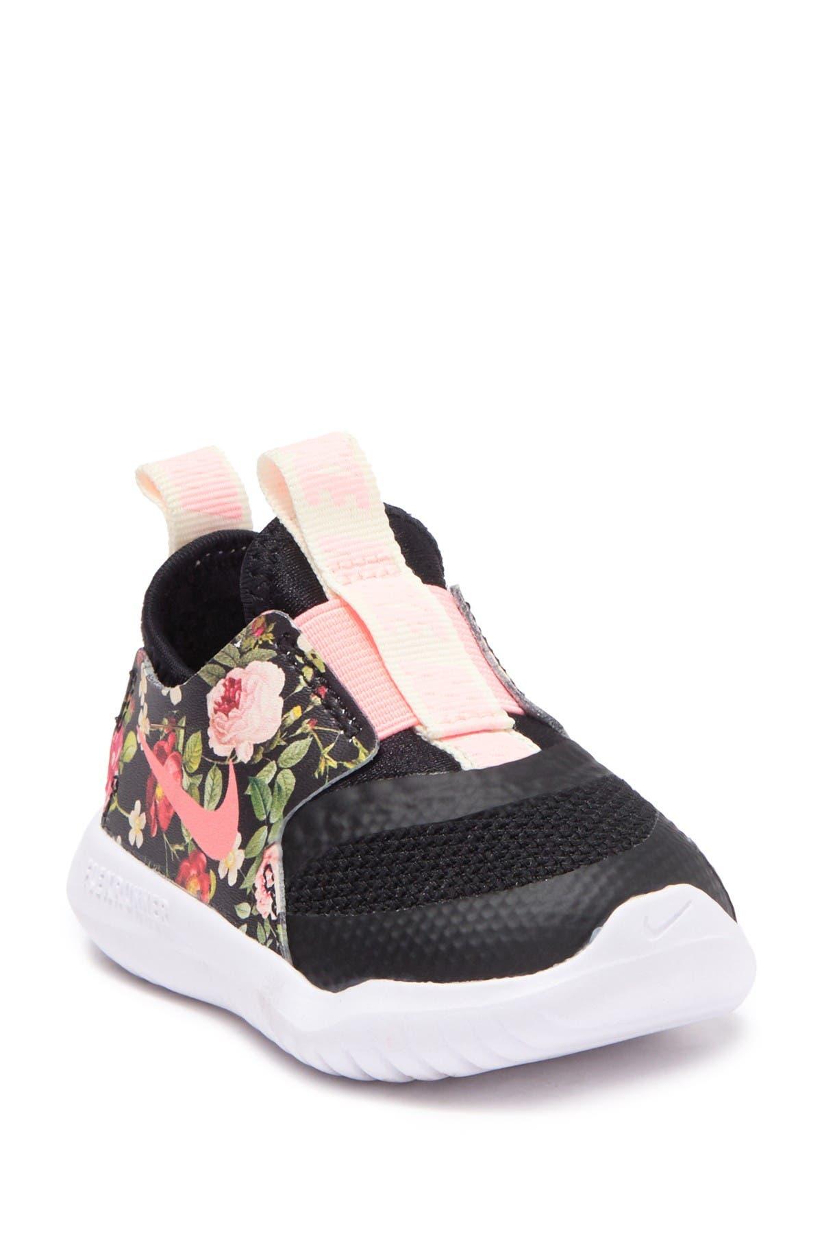 Nike | Flex Runner Vintage Floral Shoe