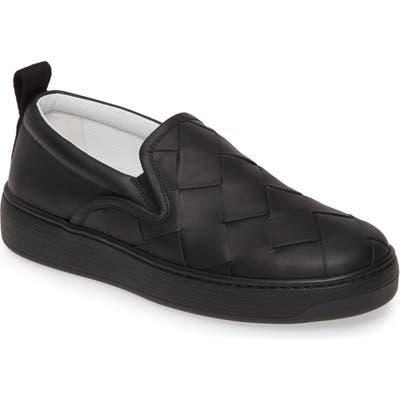 Bottega Veneta Slip-On, Black