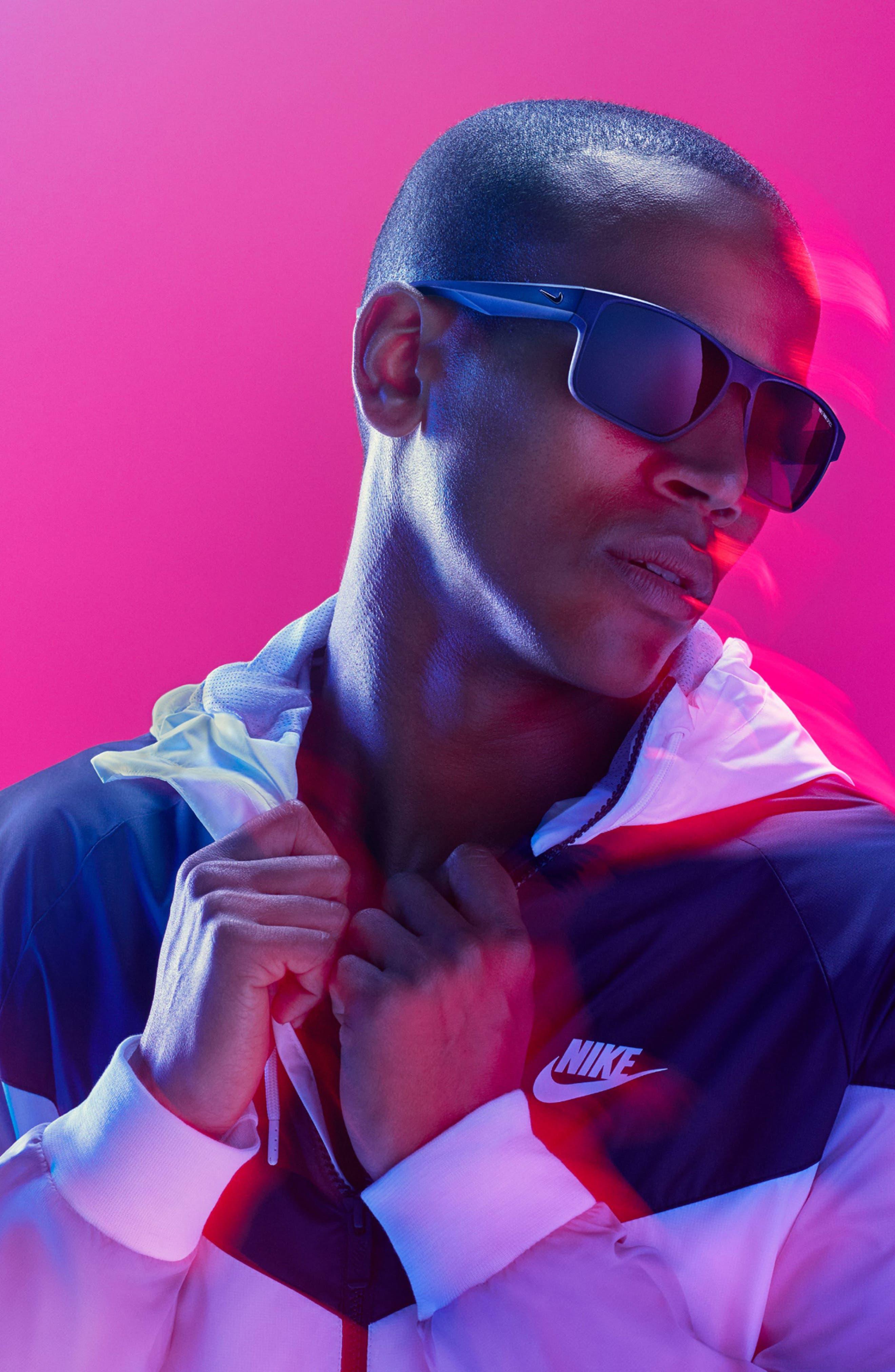 ,                             Essential Venture 59mm Polarized Sport Sunglasses,                             Alternate thumbnail 3, color,                             001
