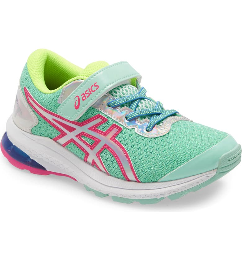 ASICS<SUP>®</SUP> GT-1000 9 PS Summer Lux Running Shoe, Main, color, 300