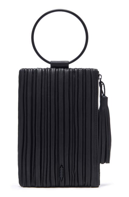 Image of THACKER Nolita Pleated Bag