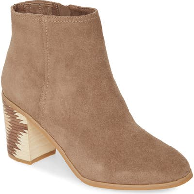 Seychelles Grand Finale Bootie, Brown