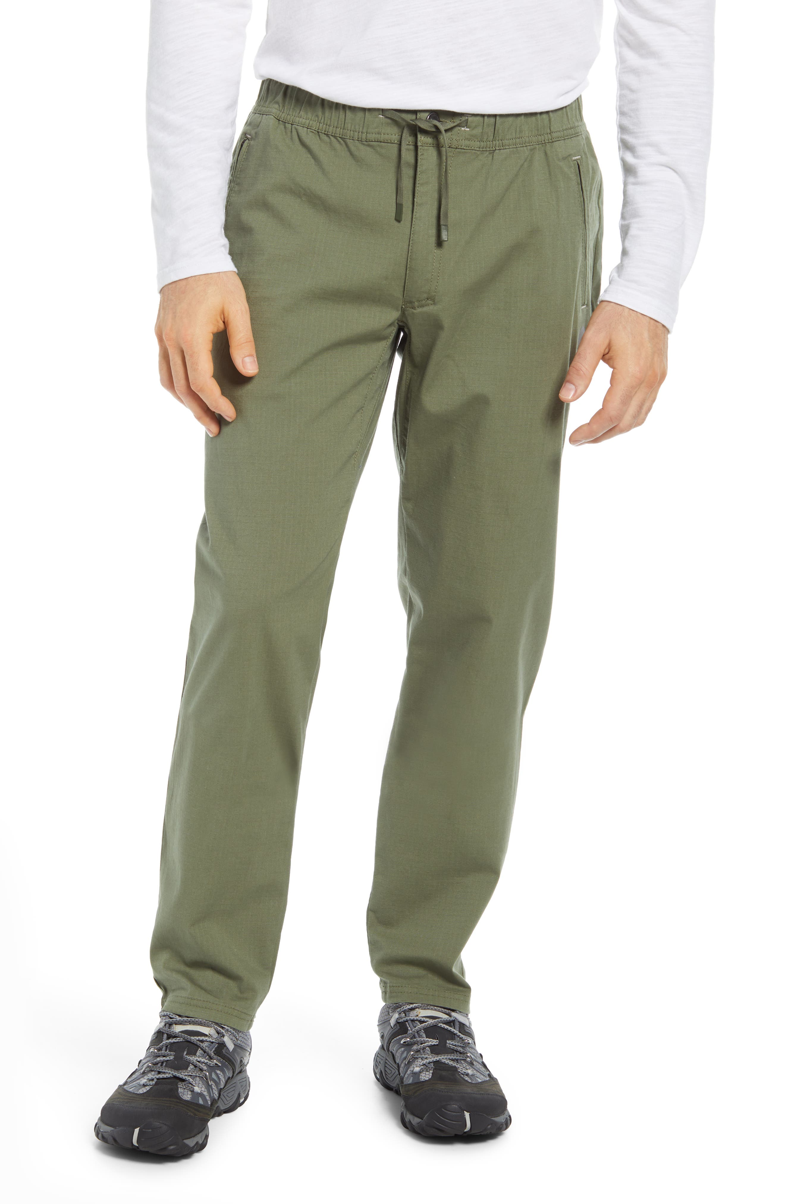 Men's Explorer Ripstop Pants