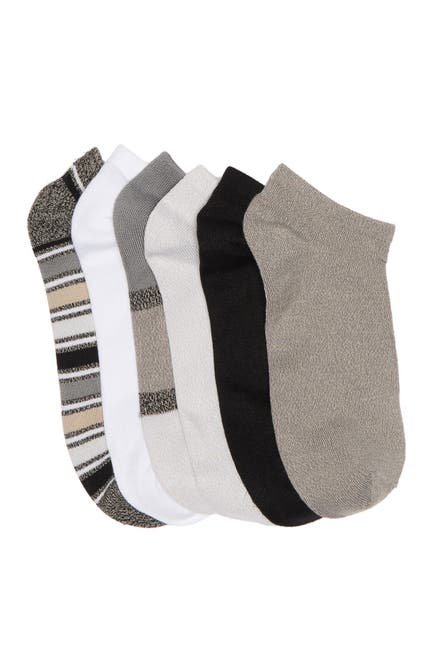 Image of K Bell Socks Soft and Dreamy Assorted Socks - Pack of 6