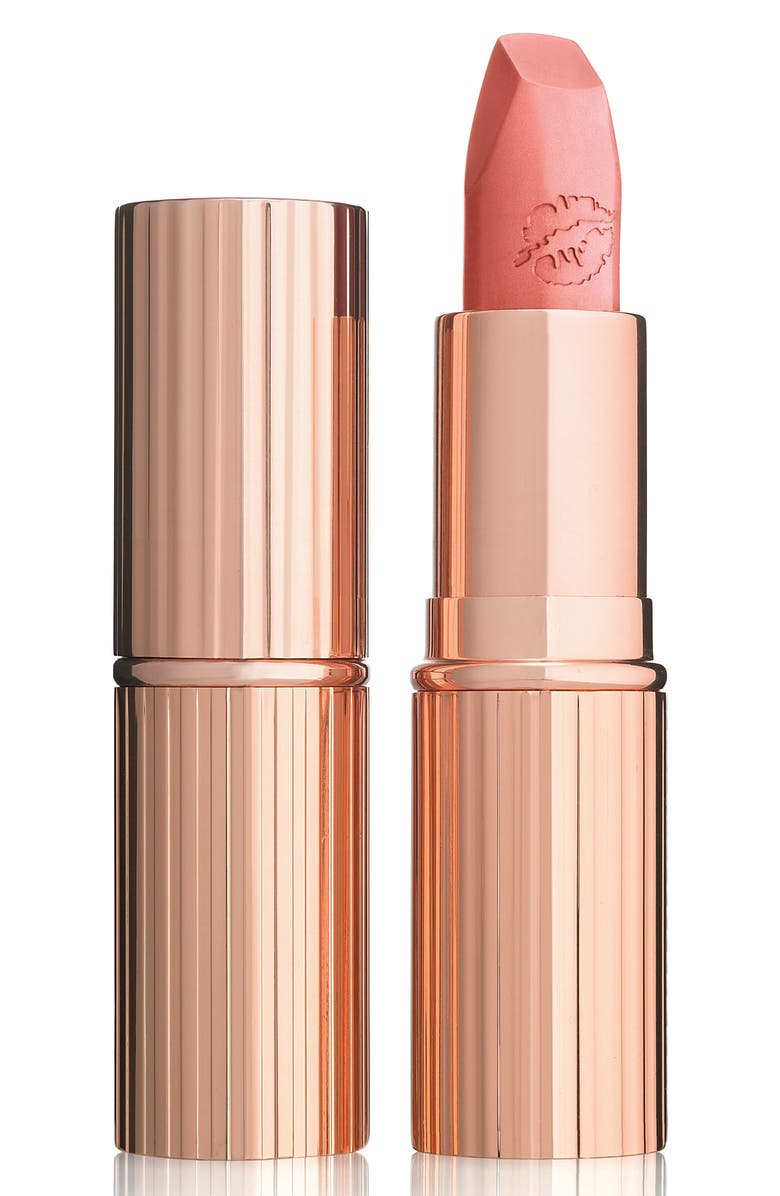 CHARLOTTE TILBURY Hot Lips Lipstick, Main, color, KIDMAN'S KISS