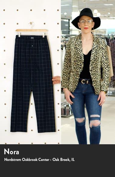 Cotton Pajama Pants, sales video thumbnail