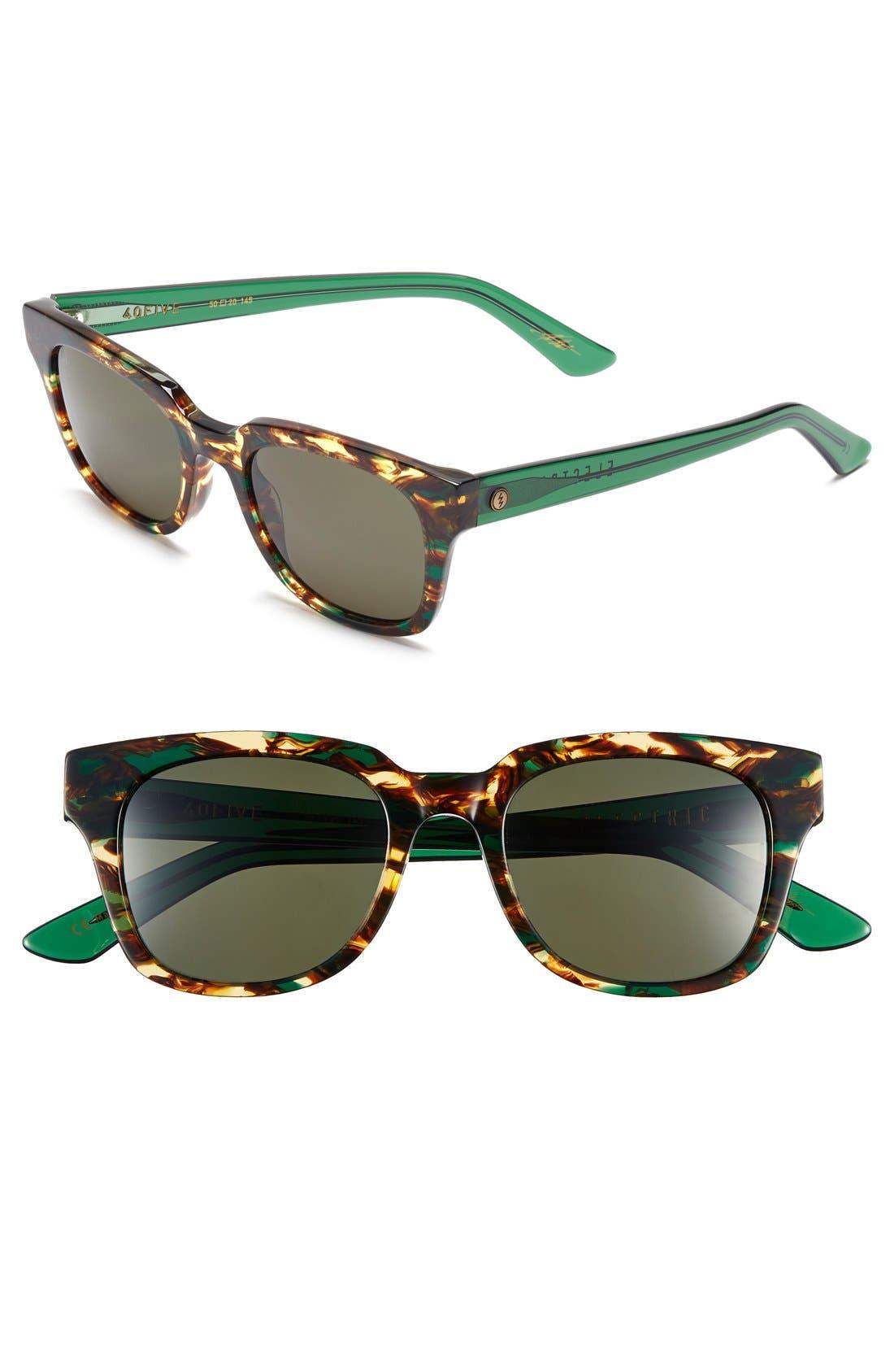 ,                             '40FIVE' 50mm Retro Sunglasses,                             Main thumbnail 13, color,                             300