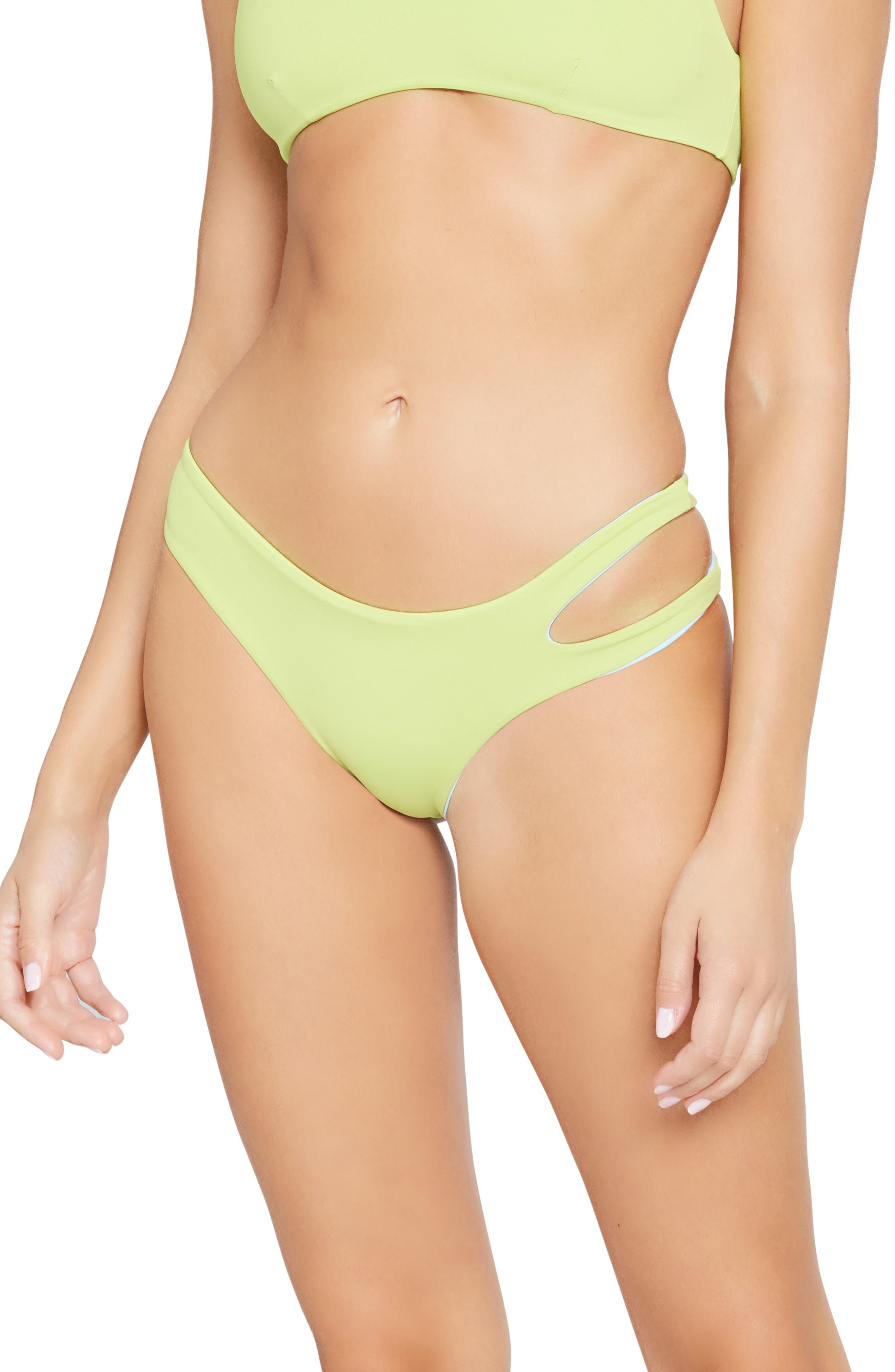 Women's L Space Breakers Bikini Bottoms