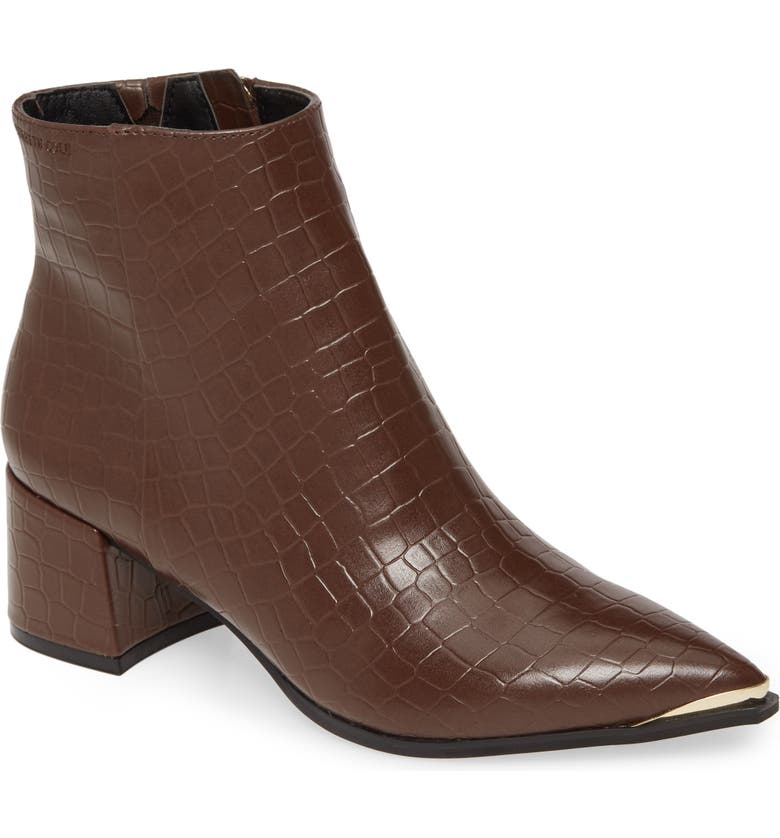 KENNETH COLE NEW YORK Roanne Bootie, Main, color, 201