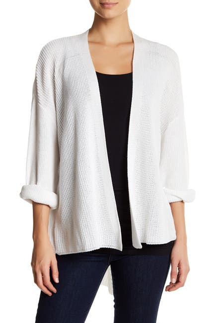 Image of 14th & Union Open Knit Cardigan