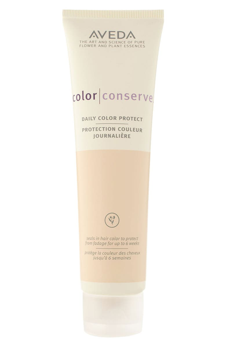 AVEDA color conserve<sup>™</sup> Daily Color Protect, Main, color, 000