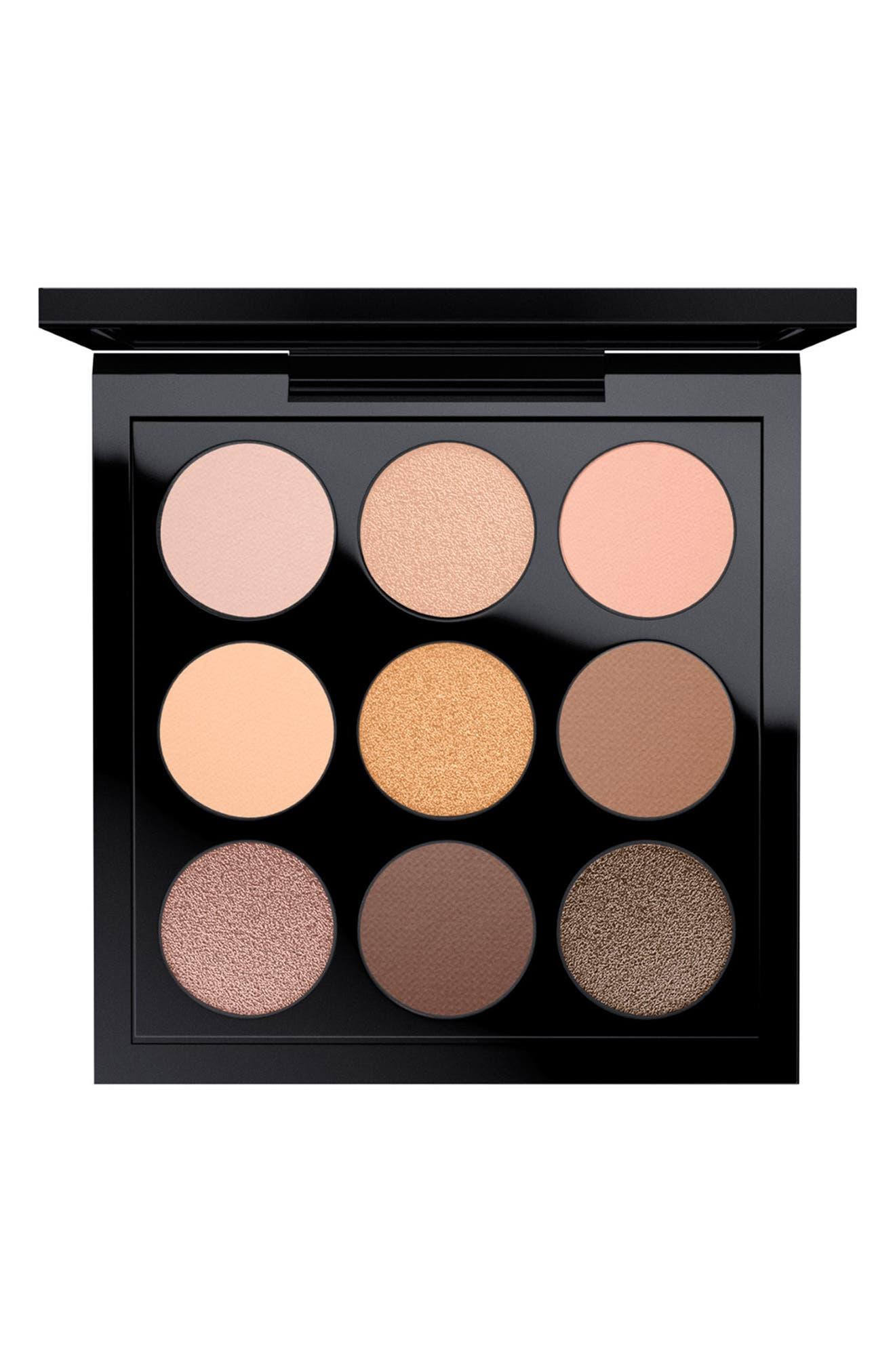MAC Times Nine Eyeshadow Palette