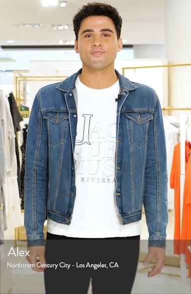 Rainier Classic Fit Jacket, sales video thumbnail