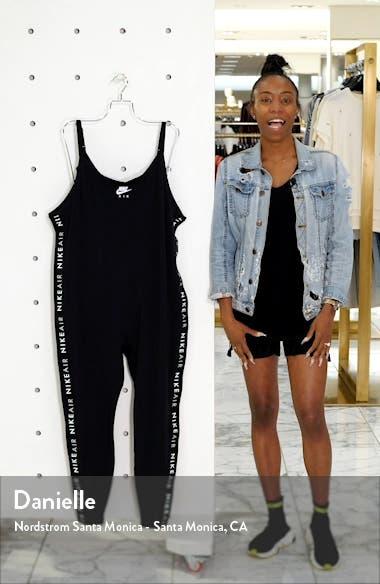 Sportswear Air Jumpsuit, sales video thumbnail