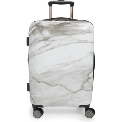 Calpak Astyll 22-Inch Rolling Spinner Suitcase -