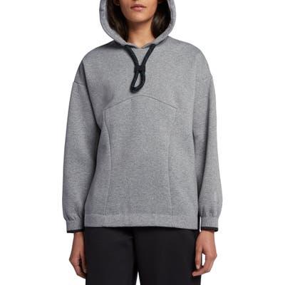 Nike Nikelab Nrg Nwcc Hoodie, Grey