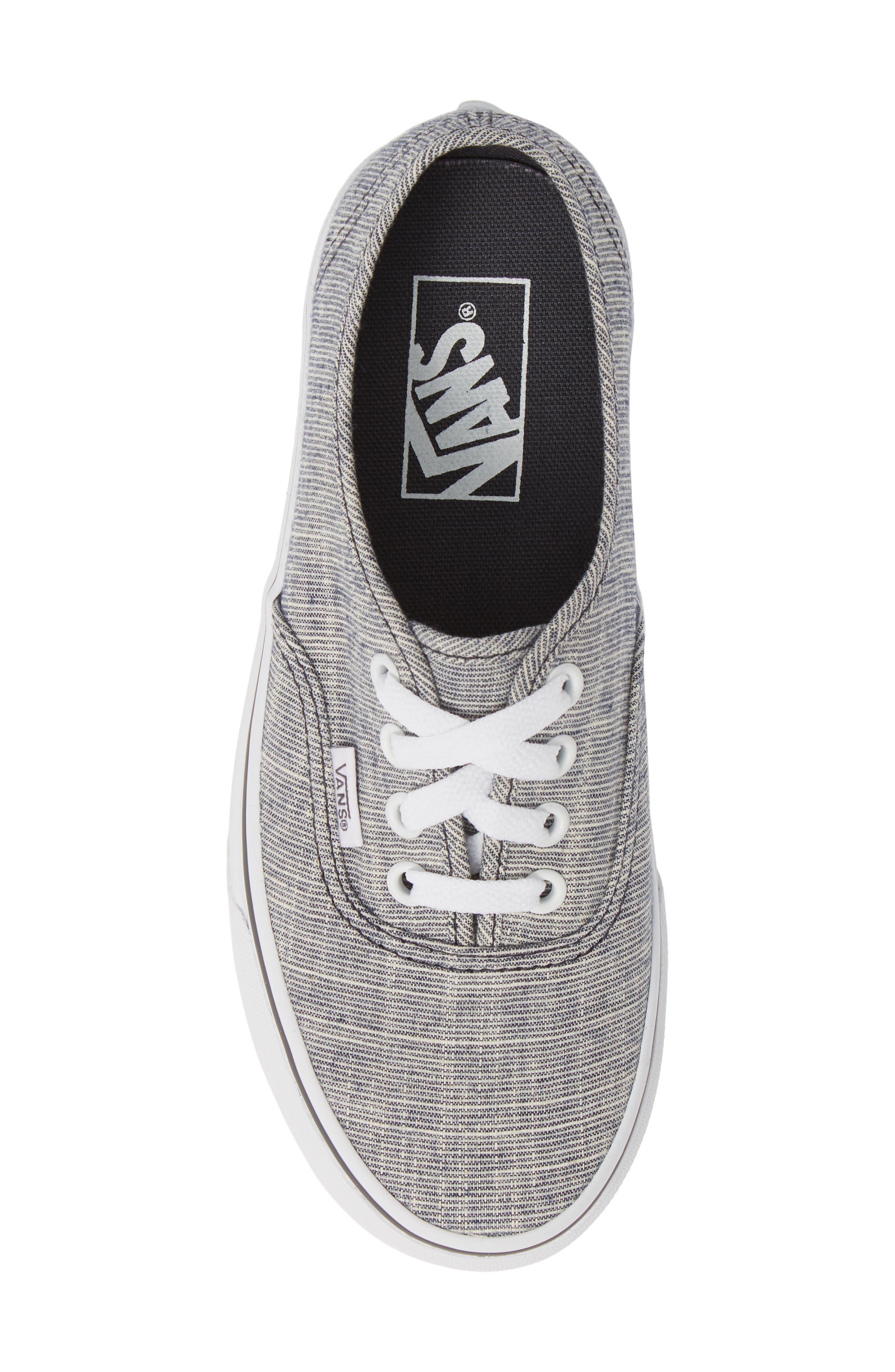 ,                             'Authentic' Sneaker,                             Alternate thumbnail 106, color,                             009