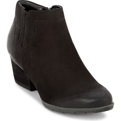 Blondo Valli 2.0 Waterproof Bootie- Black (Nordstrom Exclusive)