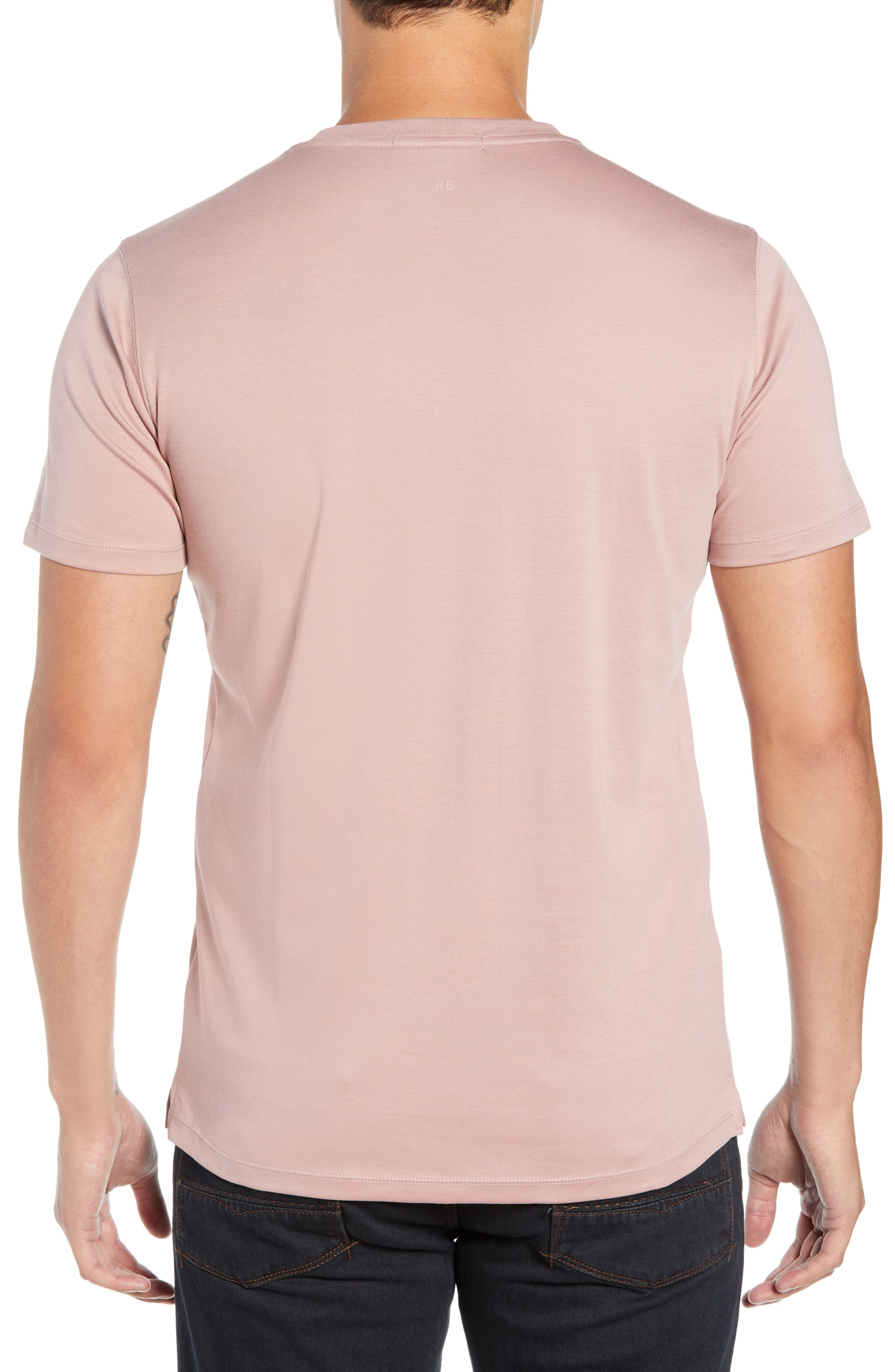 ,                             Georgia Crewneck T-Shirt,                             Alternate thumbnail 109, color,                             653