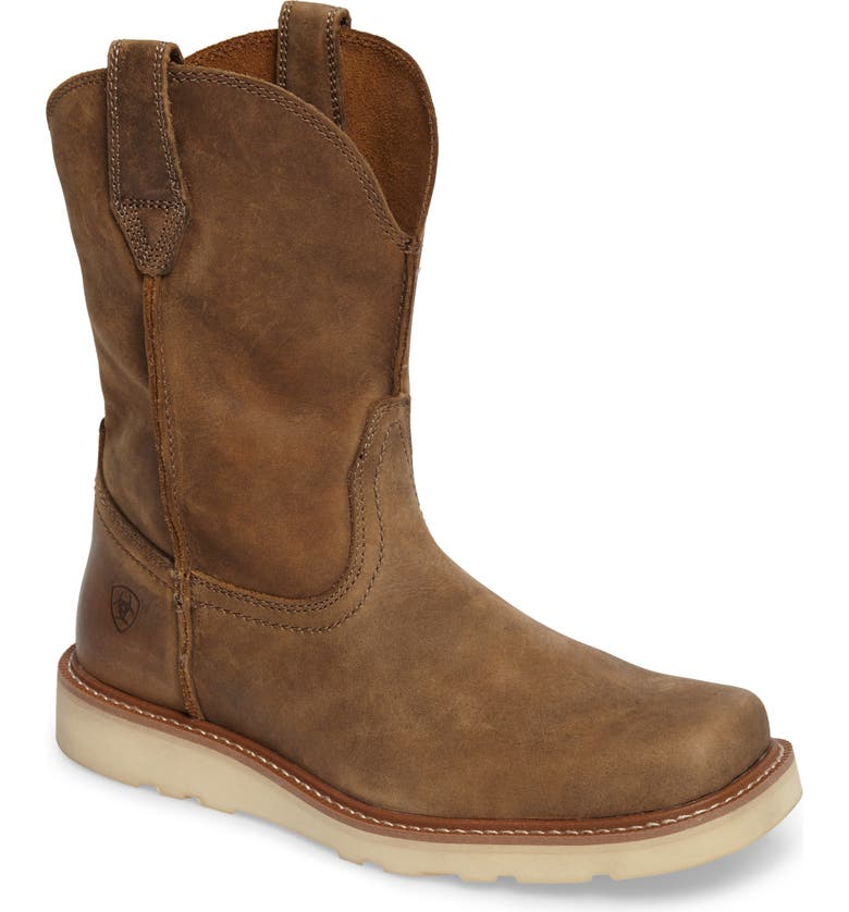 Ariat Rambler Tall Boot Men