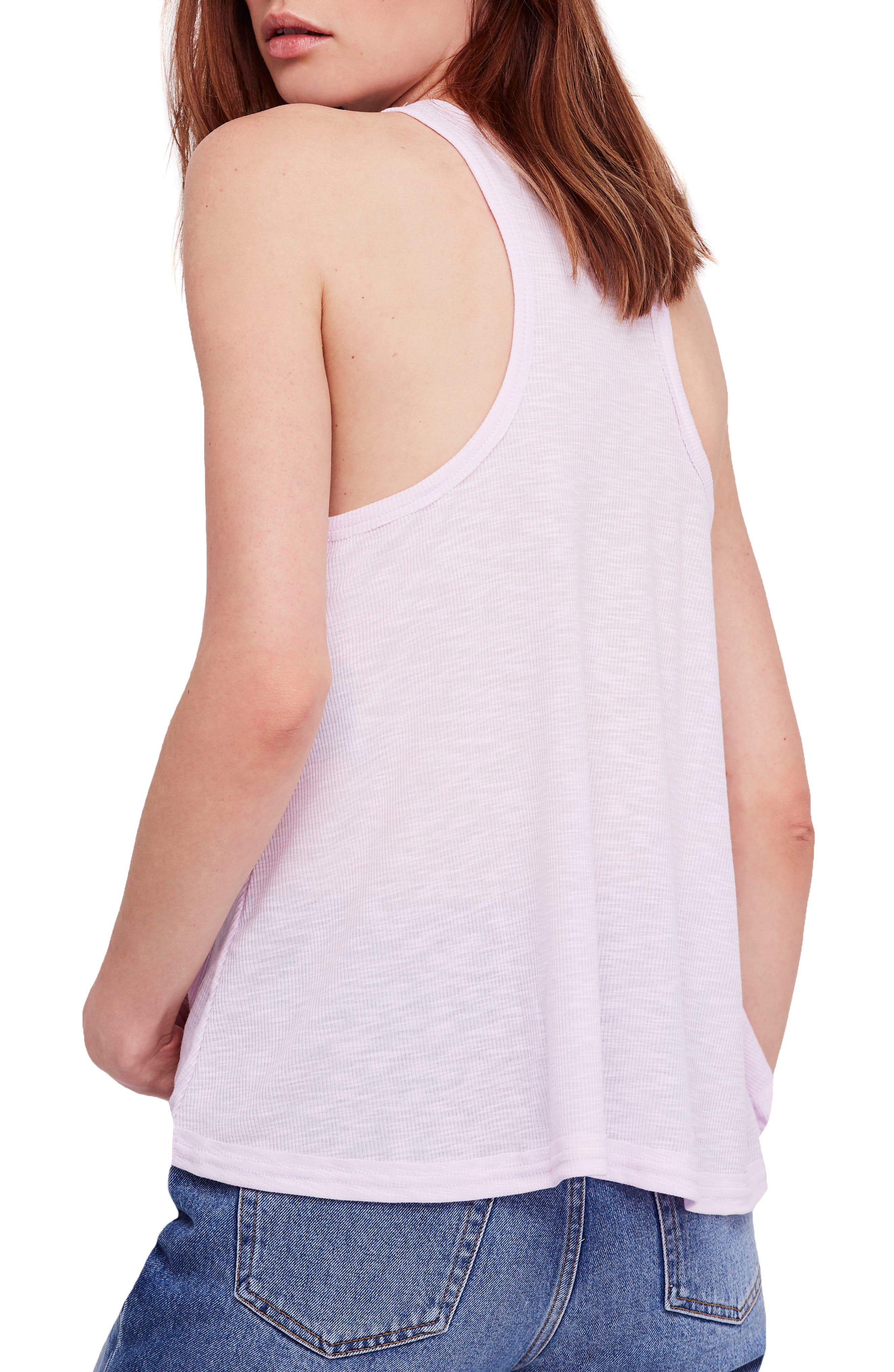 ,                             'Long Beach' Tank,                             Alternate thumbnail 60, color,                             652