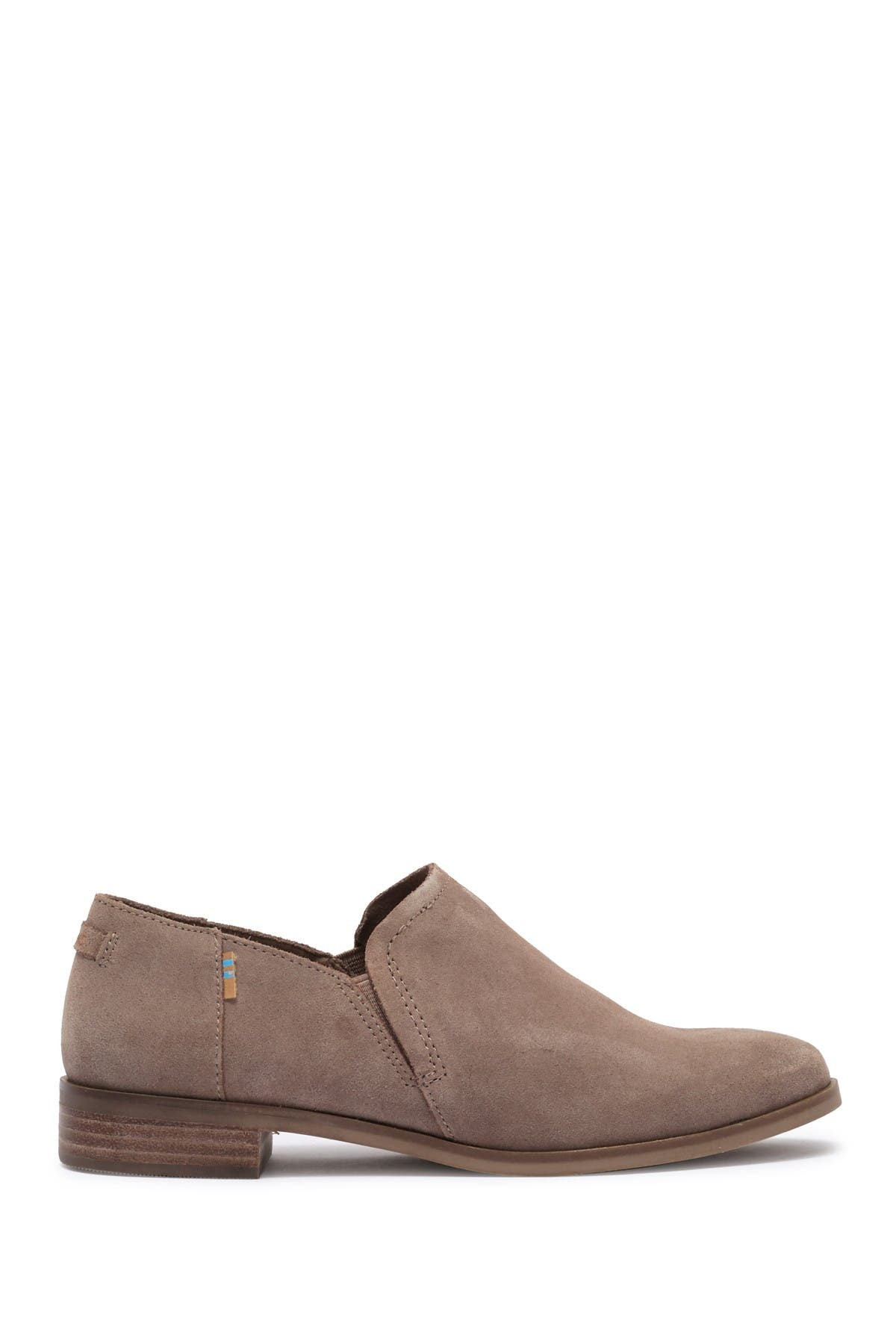 Image of TOMS Shayne Low Bootie