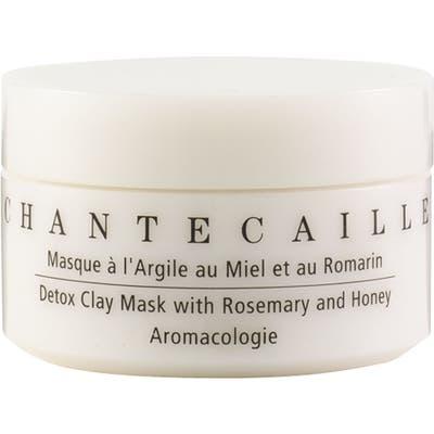 Chantecaille Detox Clay Mask With Rosemary & Honey