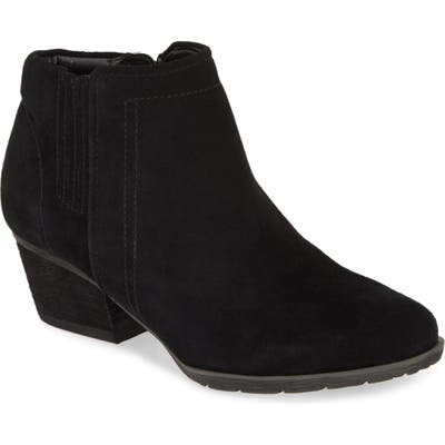 Blondo Valli 2.0 Waterproof Bootie, Black (Nordstrom Exclusive)