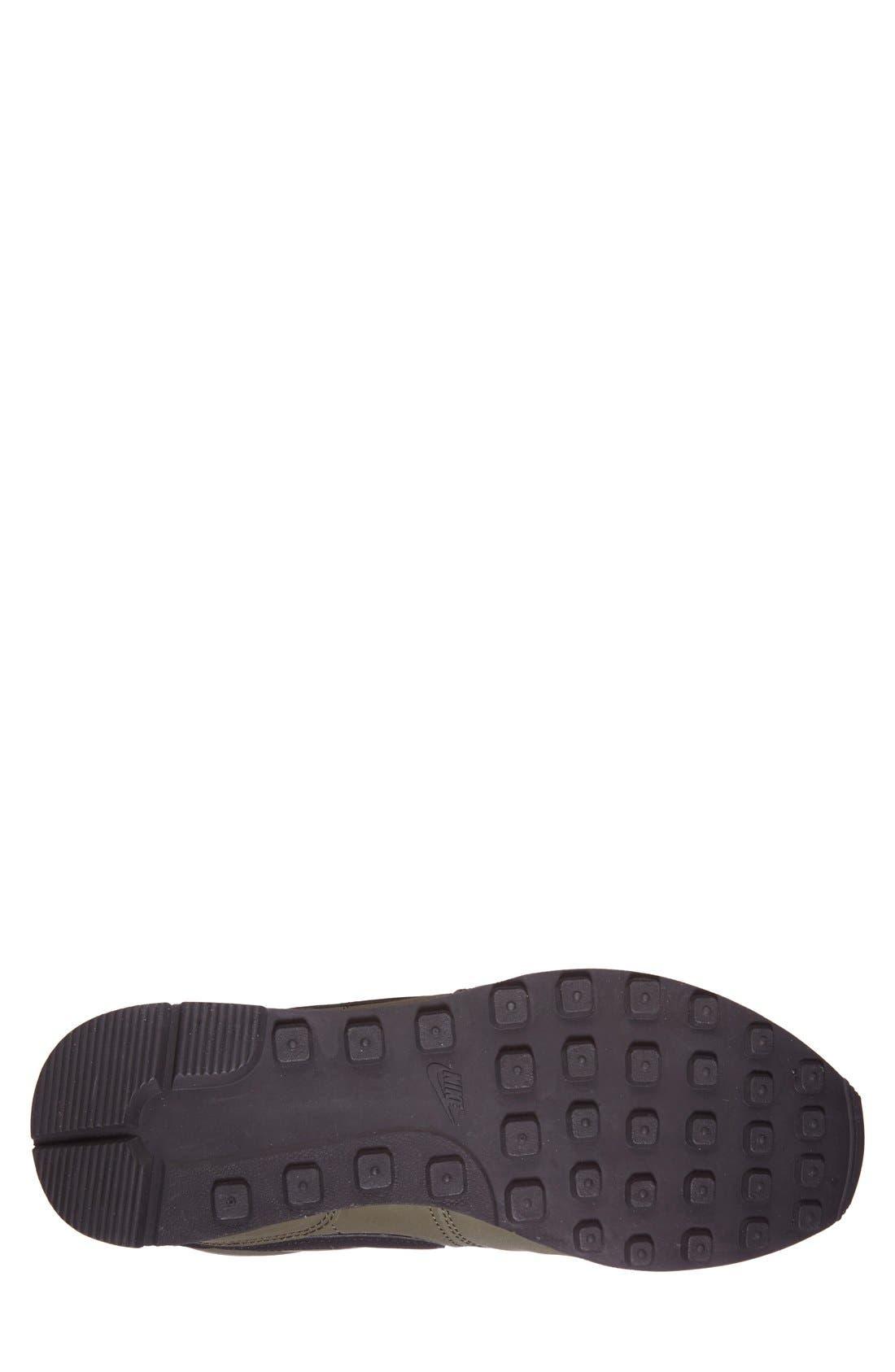 ,                             'Internationalist Mid QS' Sneaker,                             Alternate thumbnail 3, color,                             300