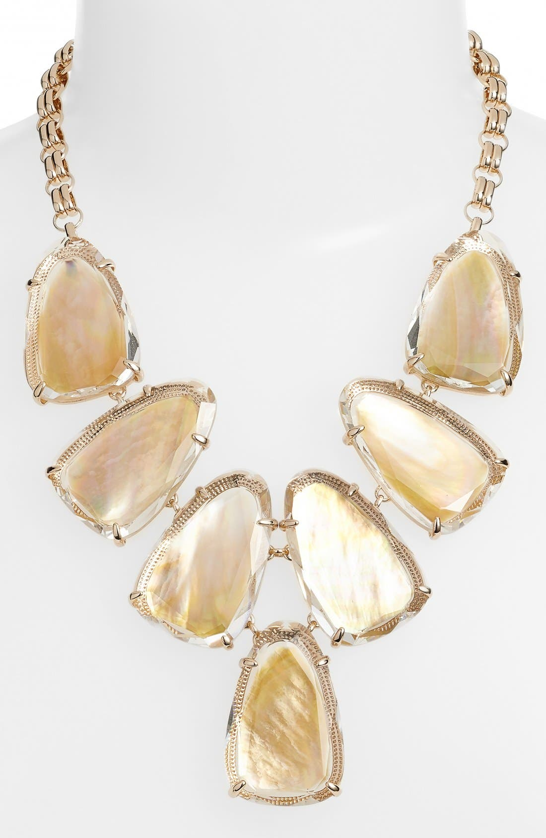 ,                             Harlow Necklace,                             Alternate thumbnail 110, color,                             651